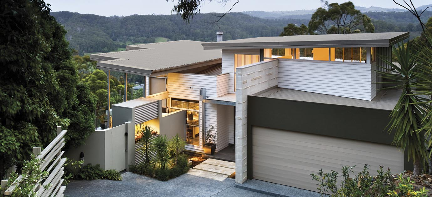 Colorbond Roofs Australia Amp Colorbond Roofing Inspiration