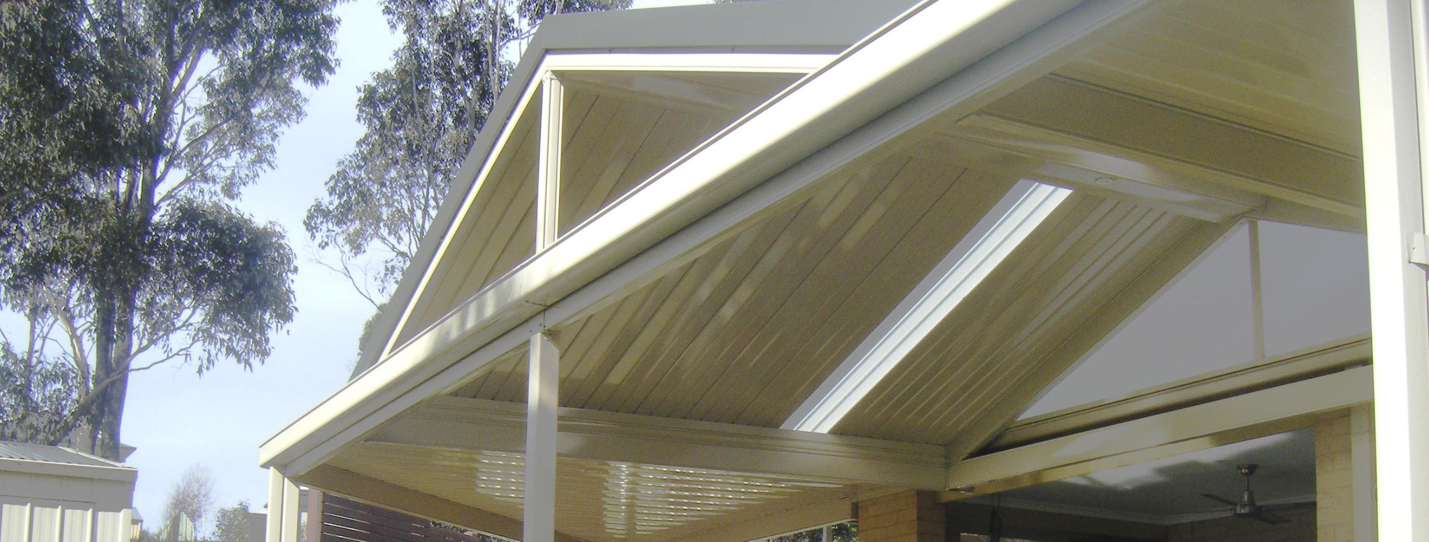 Patios Amp Pergolas Colorbond 174 Steel