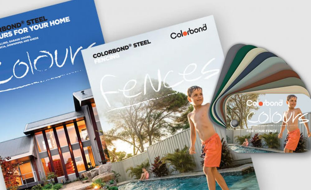 Gutters, Fascia & Downpipes | COLORBOND® steel